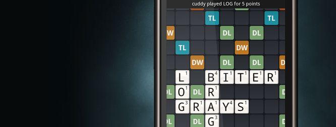 Het Nederlandse Wordfeud-woordenboek heeft een update gekregen: goed nieuws voor de vele spelers.