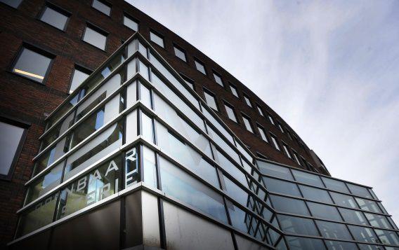 Het Openbaar Ministerie in Groningen.