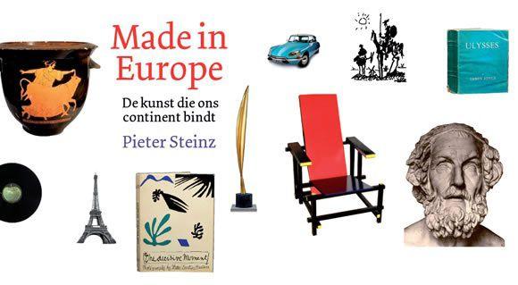 Pieter Steinz' Made in Europe.