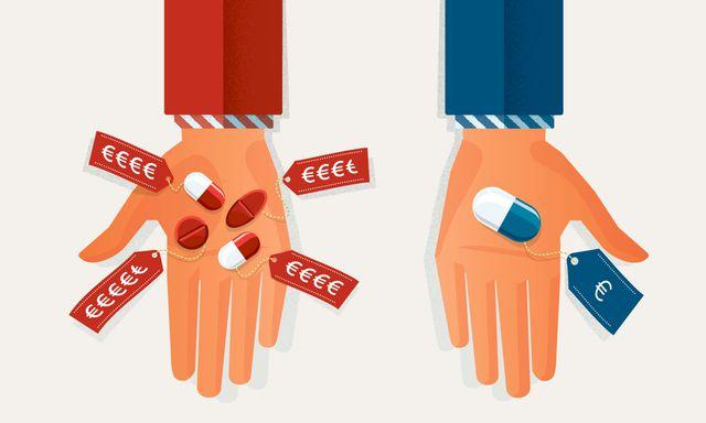 Zorgverzekeraars mogen niet meer standaard korten bij ongecontracteerde zorg