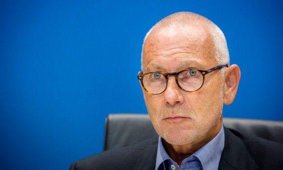 Erik Staal had al miljoenen aan pensioen opgebouwd voordat hij bij vertrek nog eens 1,7 miljoen meekreeg.