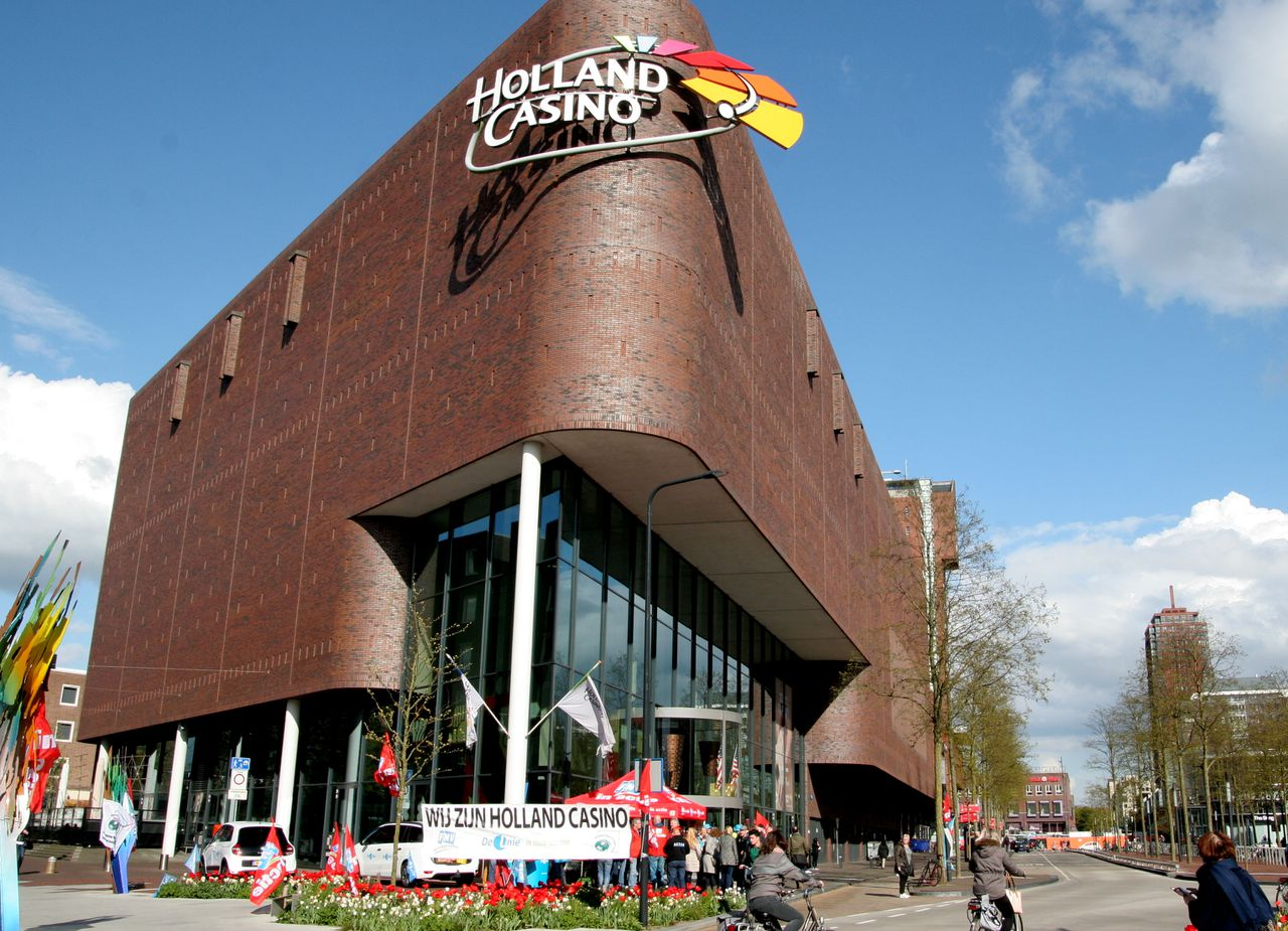 Holland Casino Enschede Favorites