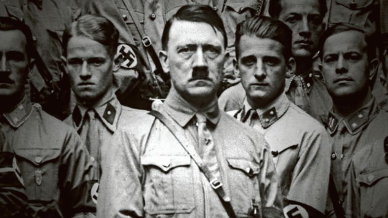 the dark childhood of adolf hitler In this lesson we explore the biography of the german dictator of the 1930s and 40s, adolf hitler, and the role he played in german and european.