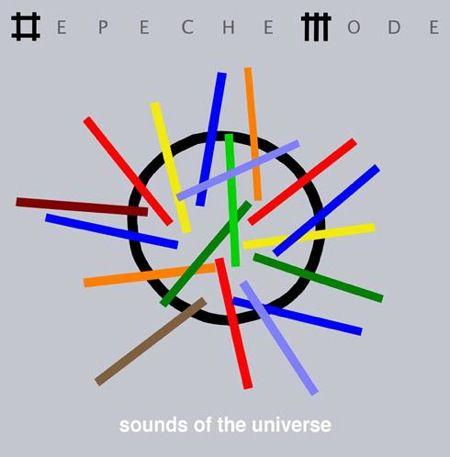 cd pop Sounds Of The Universe: Depeche Mode