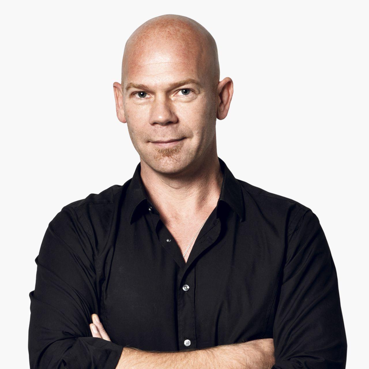 Marc Hijink