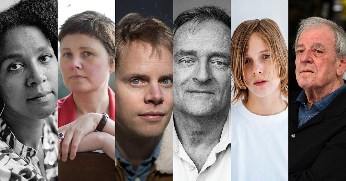 Twee debutanten op shortlist Libris-prijs - NRC