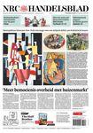 NRC Handelsblad op 16 april 2013