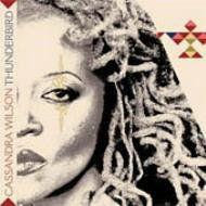 Geworteld in bluestraditie van haar geboortestreek CD JAZZ Cassandra Wilson: Thunderbird Universal