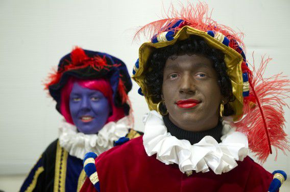 Het Nederlands Centrum voor Volkscultuur en Immaterieel Erfgoed kwam eerder met een suggestie voor een 'nieuwe' Zwarte Piet.
