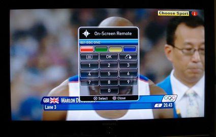Tv-kijken op je PlayStation