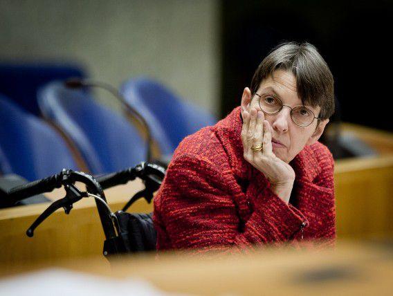 Staatssecretaris Klijnsma (Sociale Zaken) zit in de laatste fase van het overleg over een nieuw pensioenstelsel.