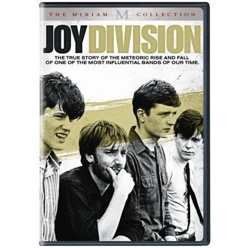 Joy Division. A Documentary Regie: Grant Gee€ 19,99 *****