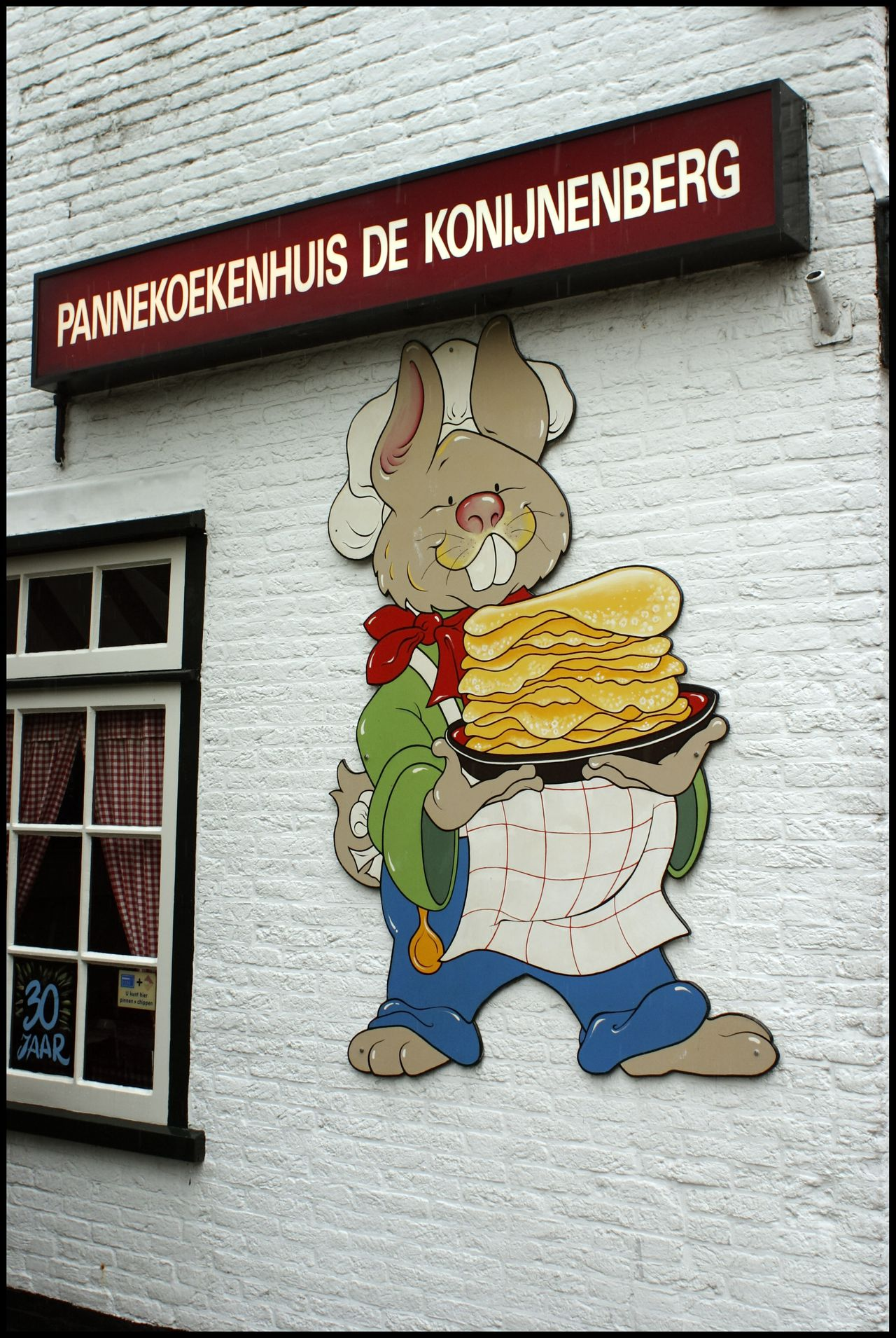 Pannekoek of pannenkoek?