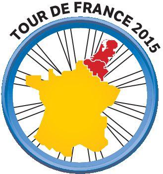 Jeroen Wielaert (links) enJan Fokkens bedachten begin 2002 dat de Tour de France in Utrecht moest beginnen.