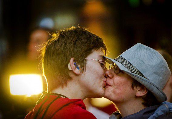 Gay dating app Brazilië