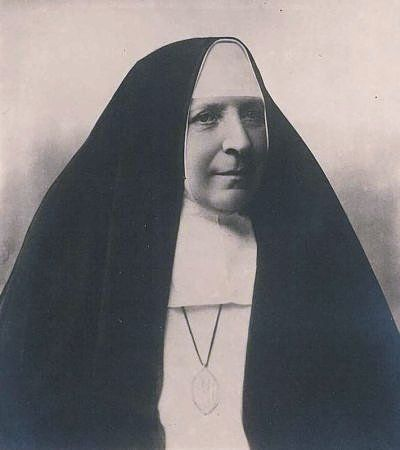 Clara Fey