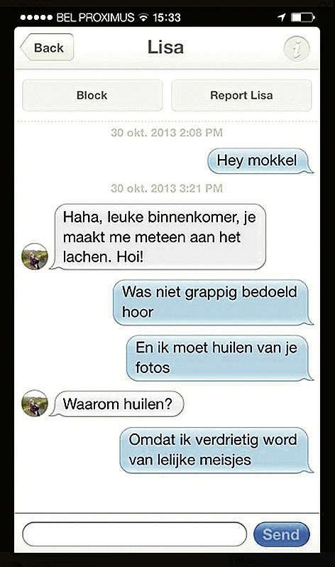 Dating blanke man in Zuid-Afrika
