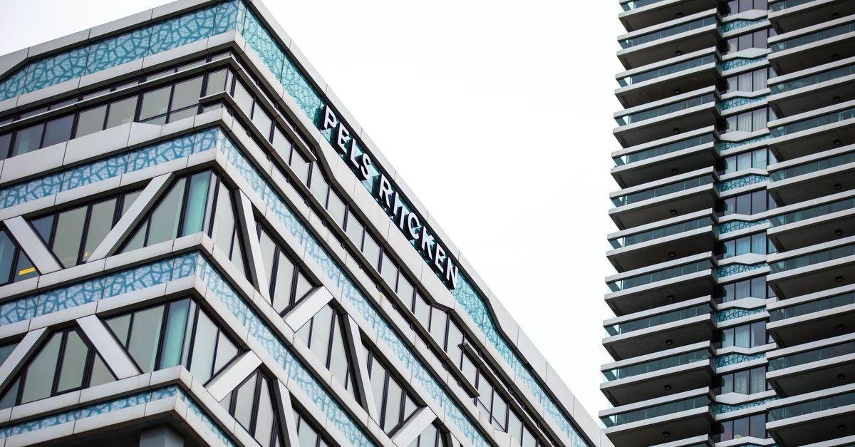 Toezicht op onderzoek Haagse deken naar fraude Pels Rijcken - NRC