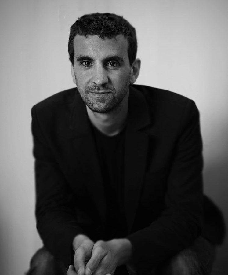 Nieuw creatief directeur: Joseph Grima