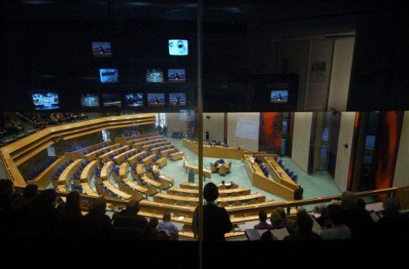 Op 12 september wordt de nieuwe Tweede Kamer gekozen.