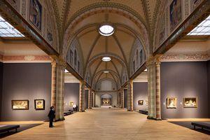 Neem een kijkje in het vernieuwde Rijksmuseum :: In beeld