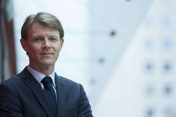 De directeur van het Sociaal Cultureel Planbureau Kim Peeters.