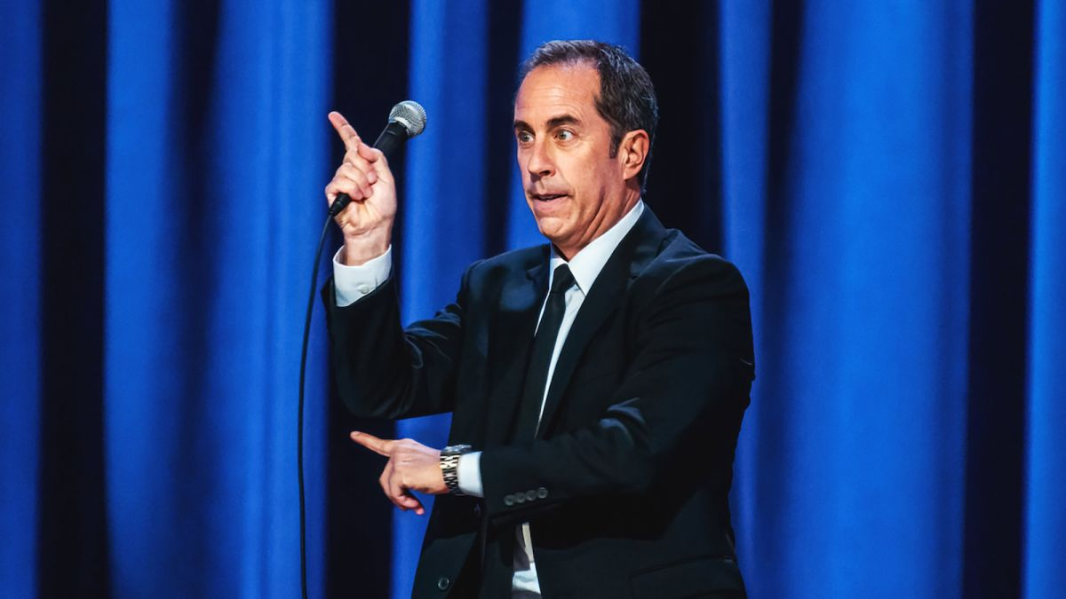 Jerry Seinfeld - 23 Hours to Kill.