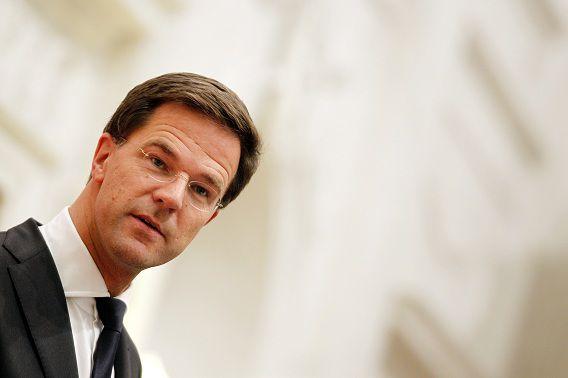 Het Nederland-Ruslandjaar kan volgens premier Rutte gewoon doorgaan.